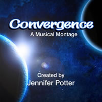 Convergence by Jennifer Potter