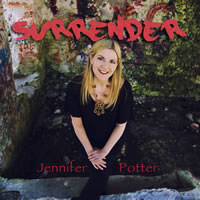 Surrender by Jennifer Potter